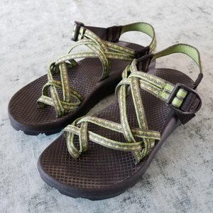 Chaco Toe Strap Hiking Outdoor Sandals